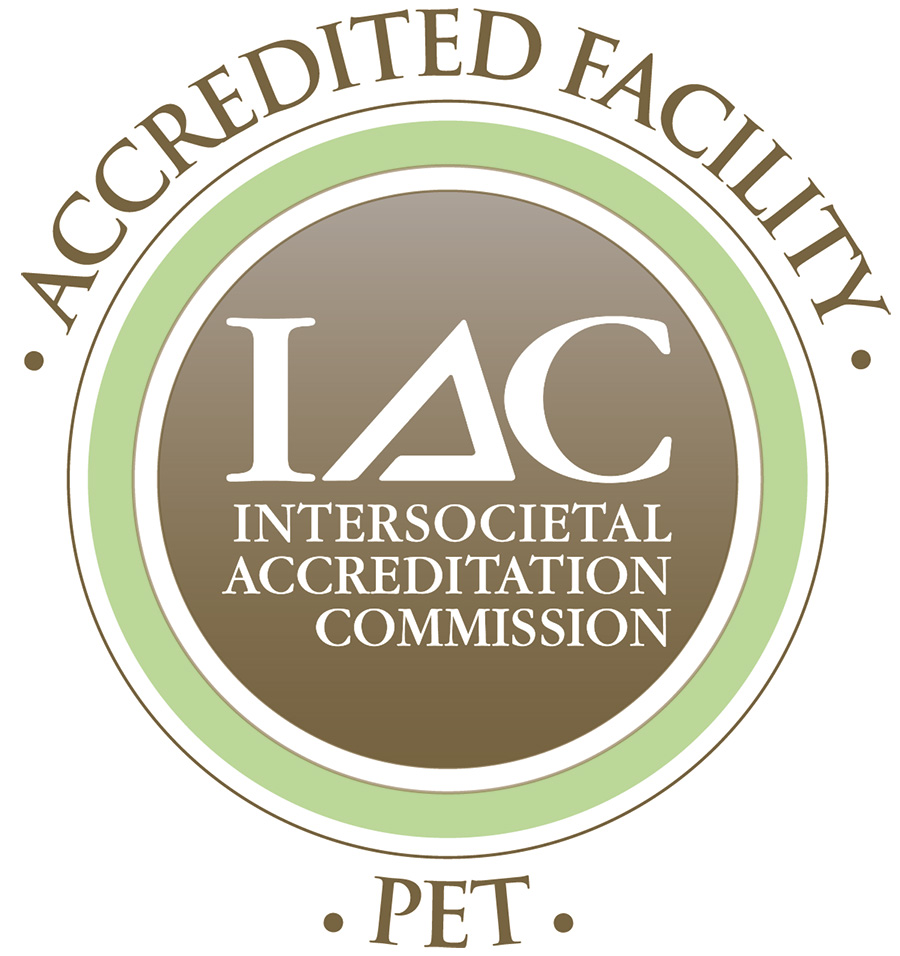 Intersocietal Accreditation Commission - PET