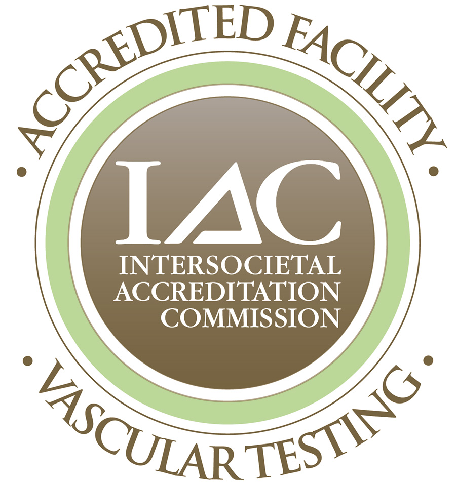 Intersocietal Accreditation Commission - Vascular Testing