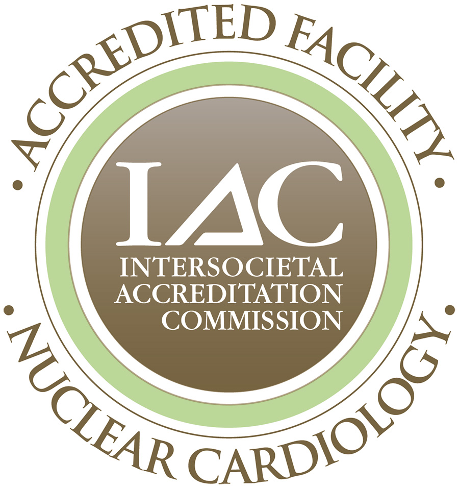 Intersocietal Accreditation Commission - Nuclear Cardiology