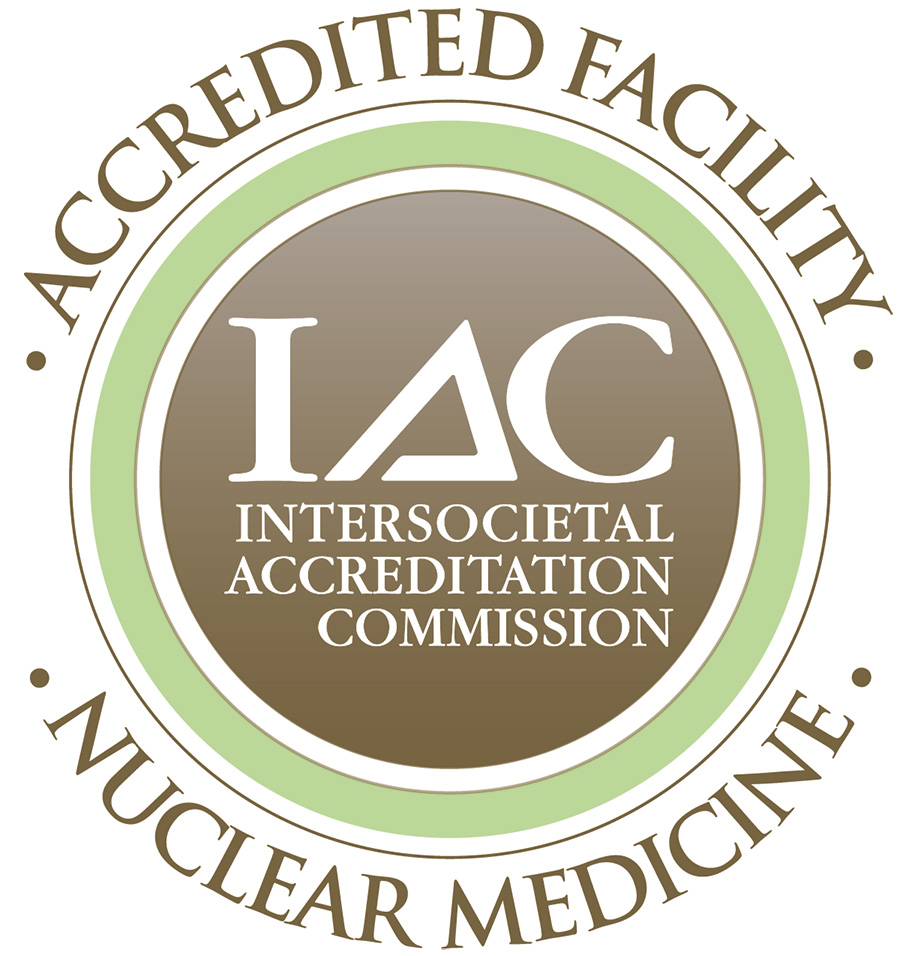 Intersocietal Accreditation Commission - Nuclear Medicine