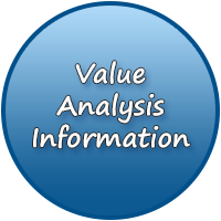 Value Analysis Information