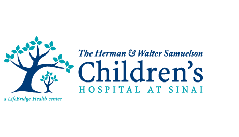 The Herman & Walter Samuelson Children's Hospital at Sinai