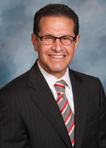 Neil Meltzer,  President and Chief Executive Officer Designate