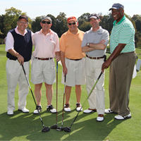 2011 LifeBridge Health Golf Challenge