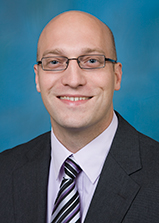 Charles Albrecht, M.D., Chief Quality Officer