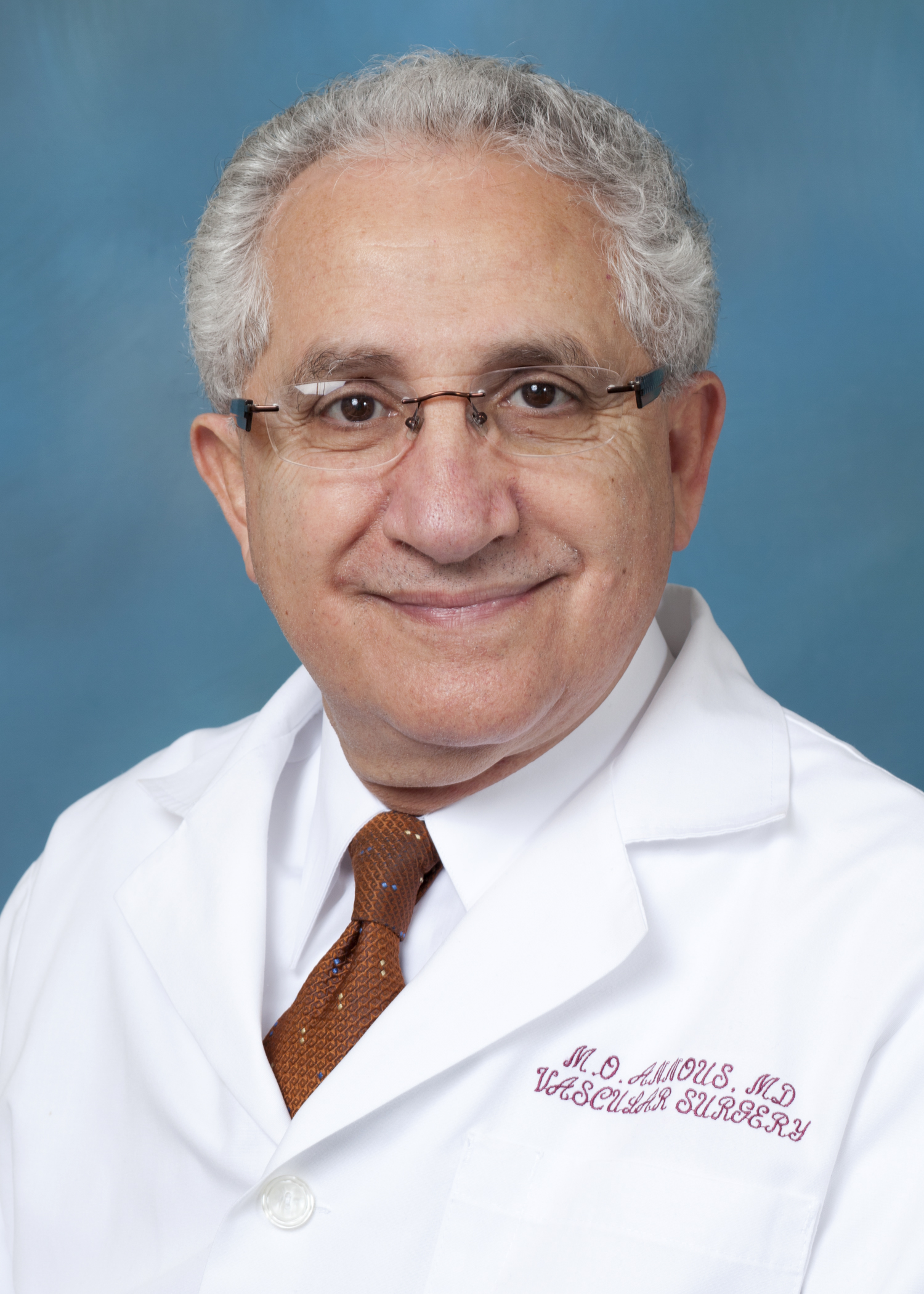 Mouhamed Annous, M.D.