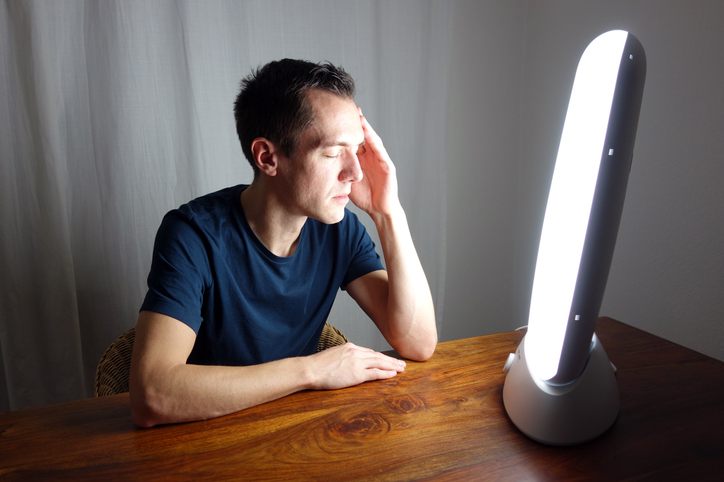 Newswise: Seasonal Affective Disorder: Seven tips for coping with the 'winter blues'