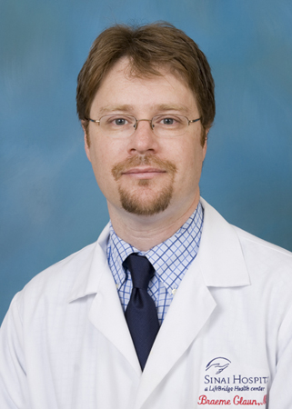 Braeme S. Glaun, M.D. - Baltimore Brain & Spine Center