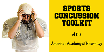 Sports Concussion Toolkit