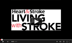 Living with Stroke Program - Heart and Stroke Foundation