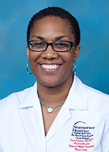Dawn Johnson Leonard, MD, FACS