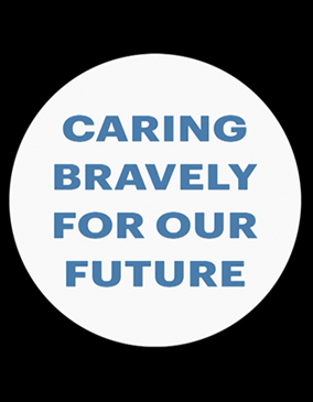 Caring for our future video