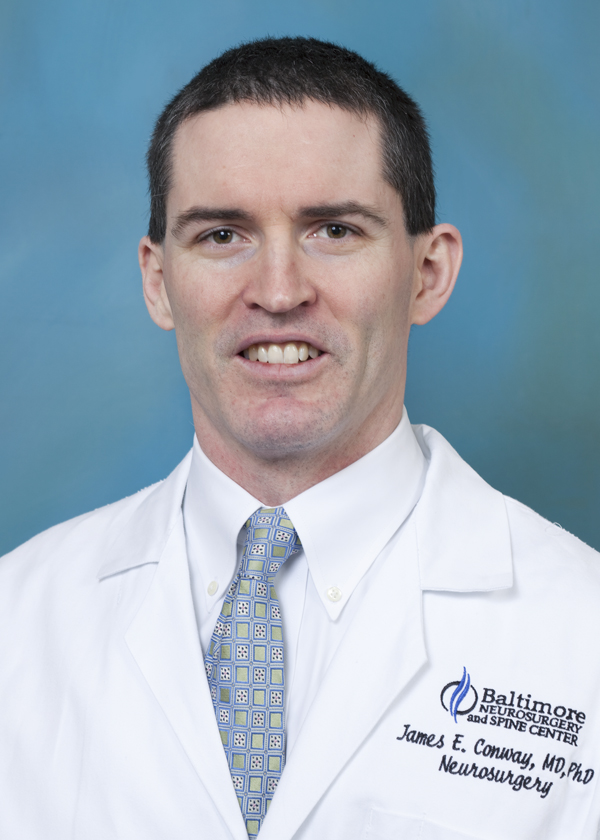 Conway, James Edmond M.D.