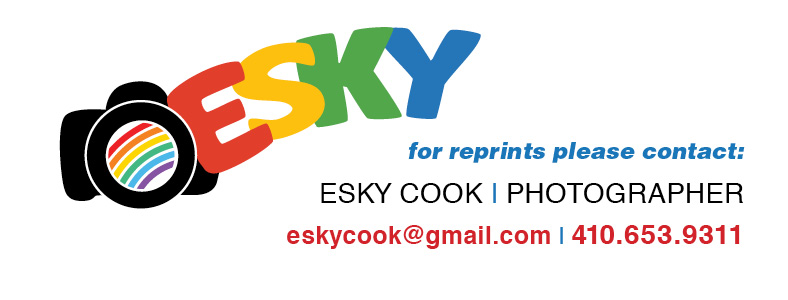 Esky Cook Photographer