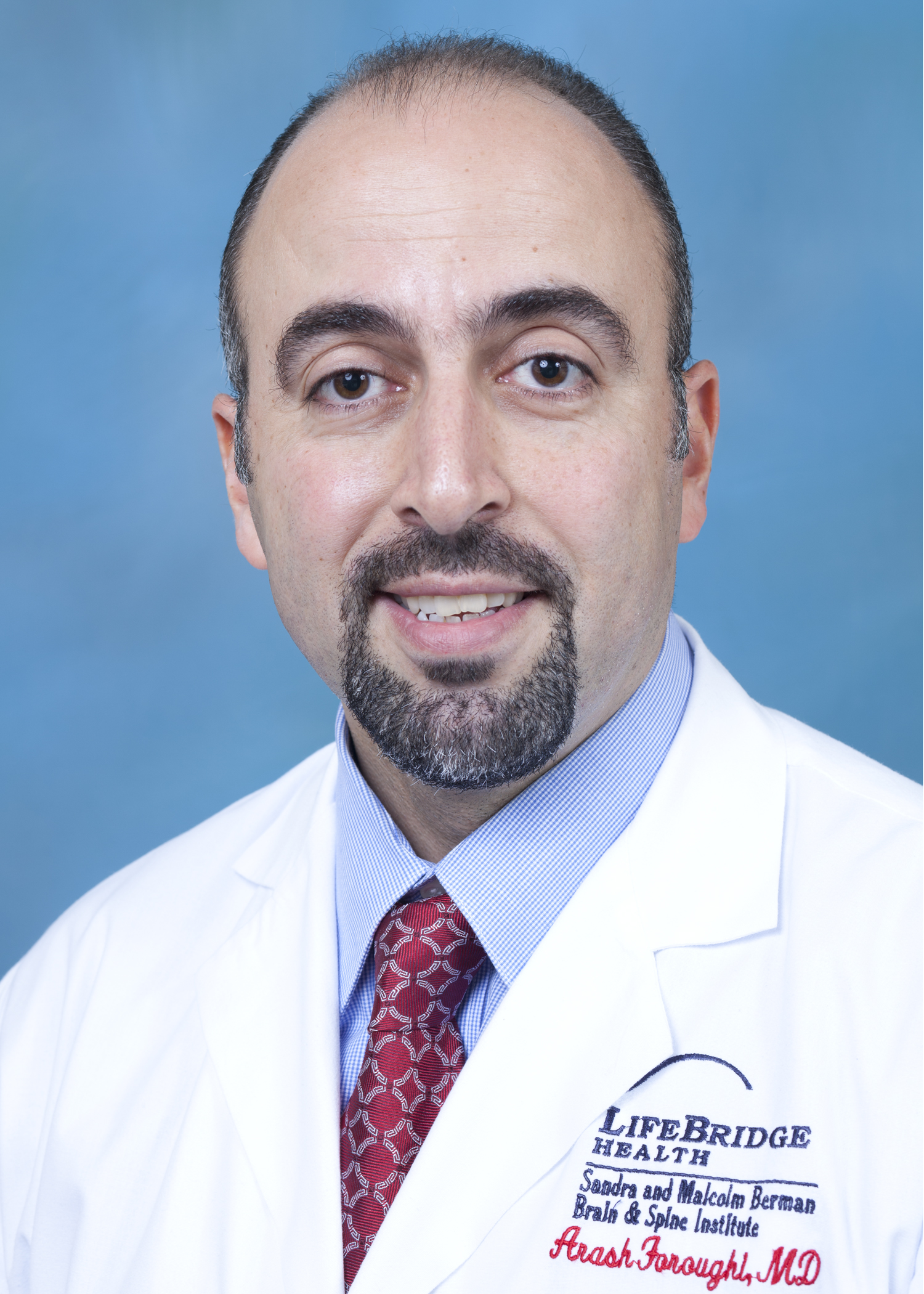 Foroughi, Arash  MD,MPH