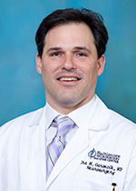 Ira Garonzik, M.D.