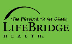 The Freedom to be Green, LBH