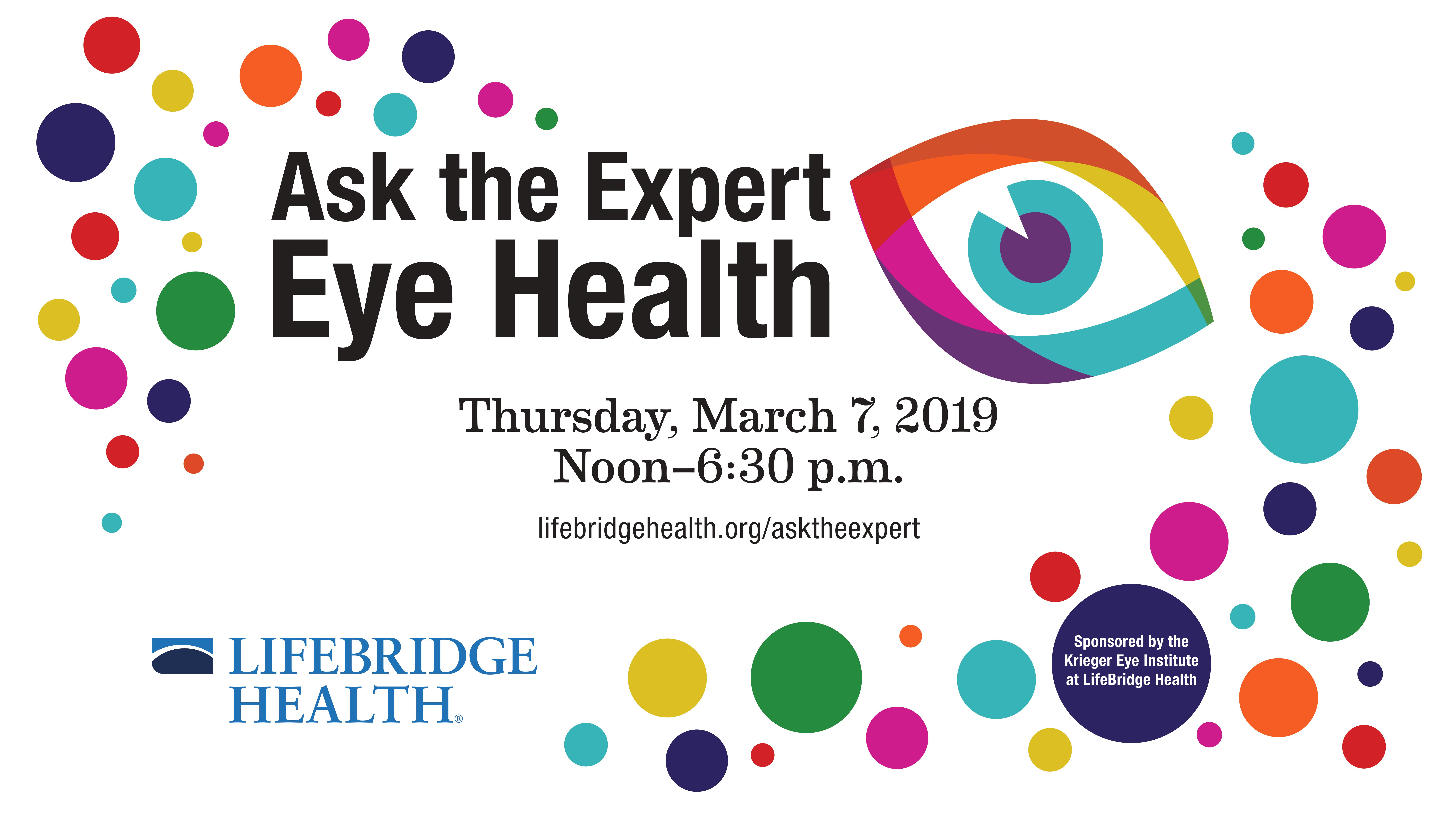 Ask the Expert 2019