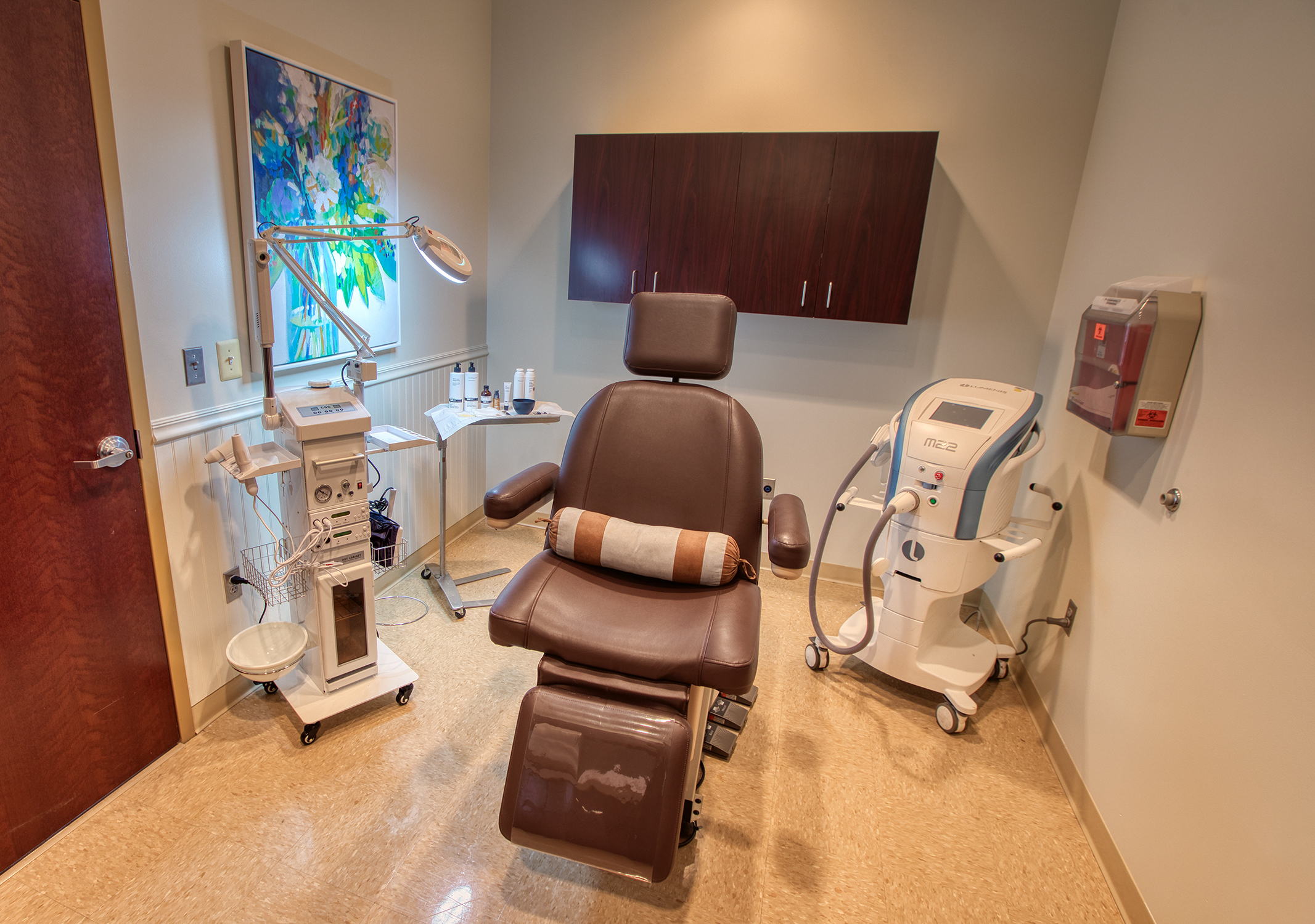 Krieger Eye Institute MedSpa