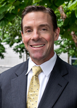 Matthew Poffenroth, M.D.