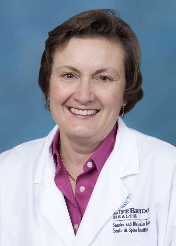 Denise Lally-Cassady, M.D.