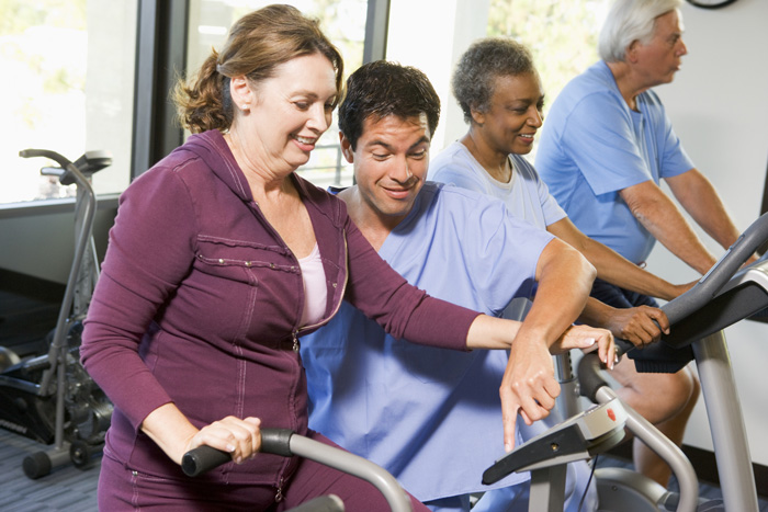Levindale Cardiac Rehabilitation