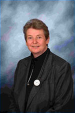 Susan Levy, M.D.