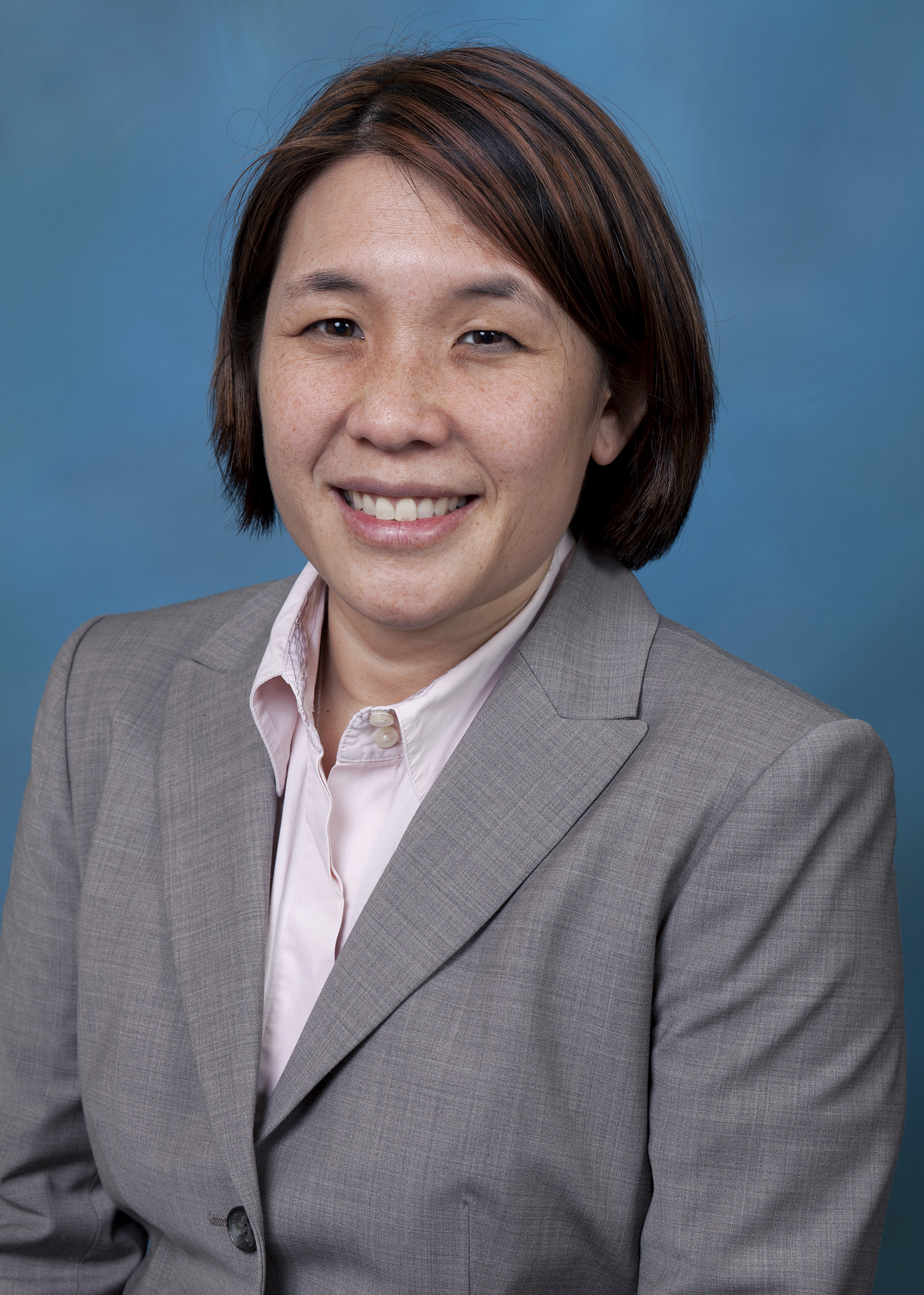 Christina Li, M.D., Division Head of Minimally Invasive Surgery at Sinai Hospital