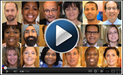 The Power Within Our People - The LifeBridge Health Family