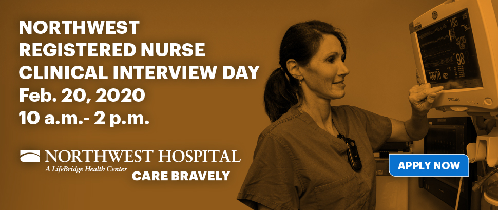 Northwest Resident Nurse Clinical Interview