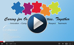 Caring for Our Communities, Together Video
