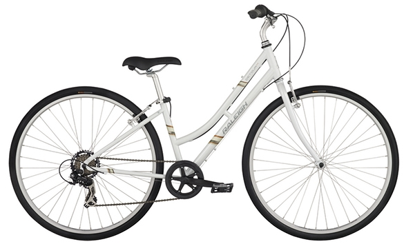 Detour 2.5 Womens bike