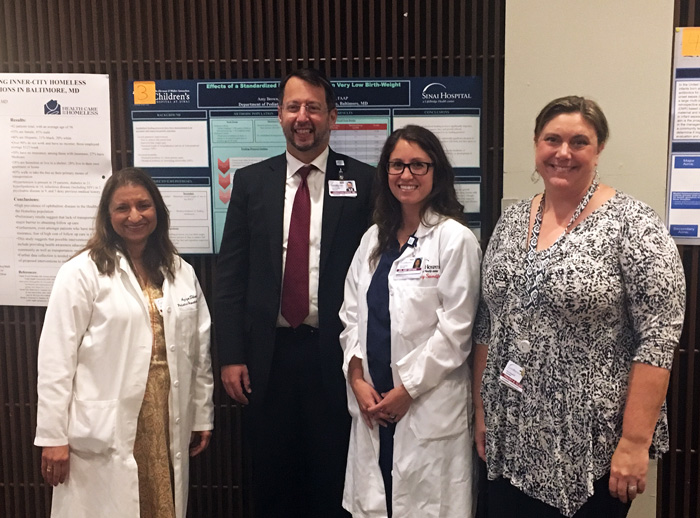 Peds Residency Research and Scholarly Activities
