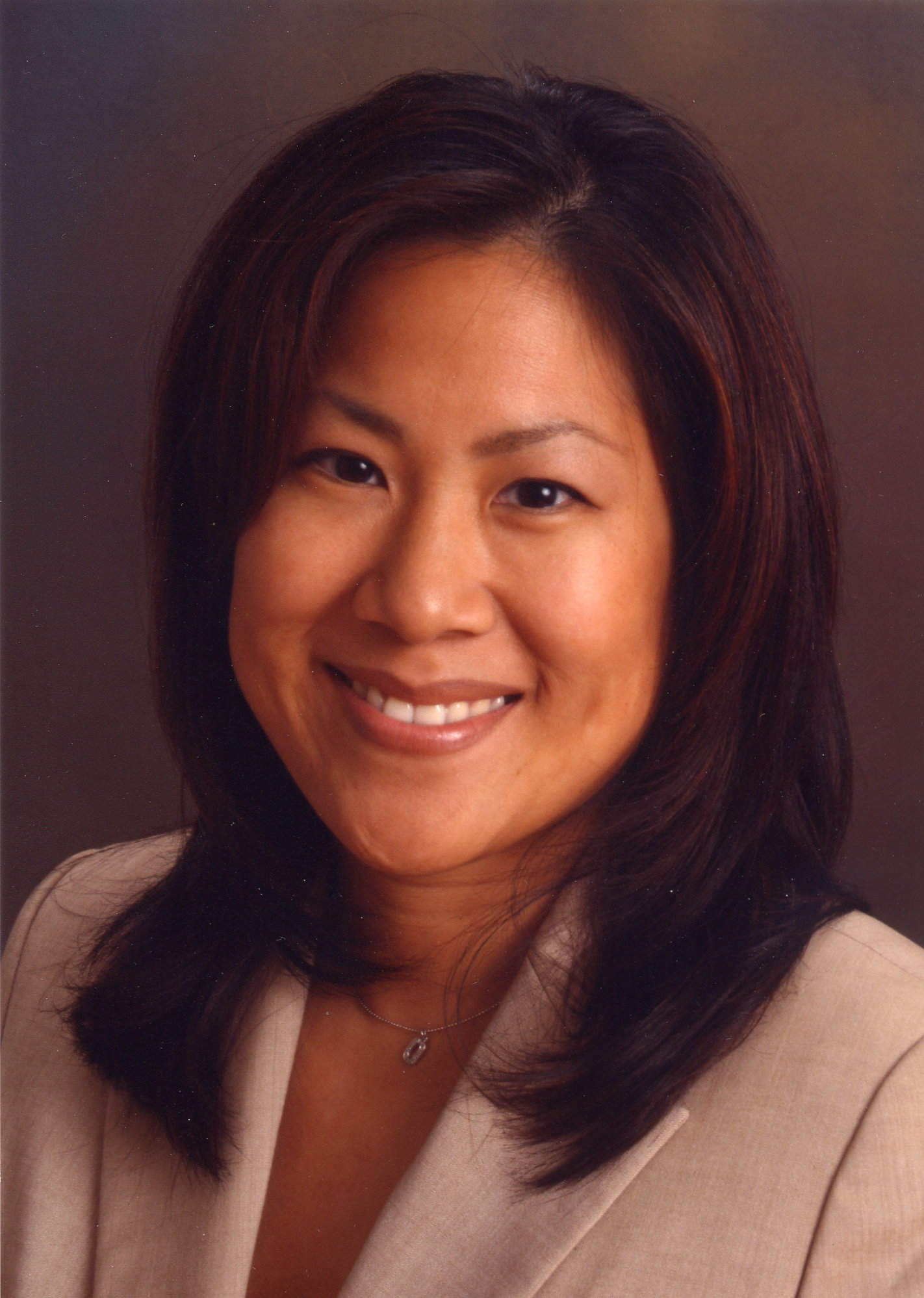 Betty Wang, D.O., MBA