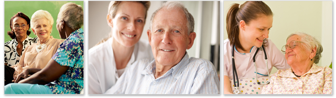 Nursing Home/Long-Term Care