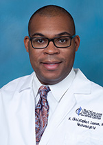 H. Christopher Lawson, M.D.