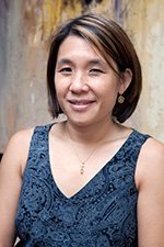 Christina Li, M.D., FACS