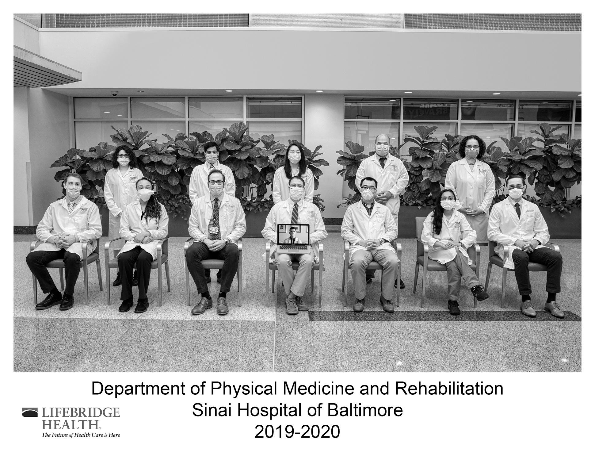 Physical Medicine and Rehabilitation Residency Program