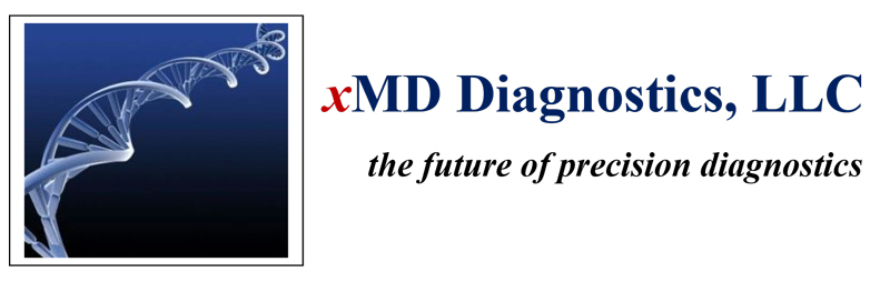 xMD Diagnostics, LLC the future of precision diagnostics