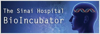 The Sinai Hospital BioIncubator