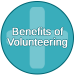 Benefits to Volunteering