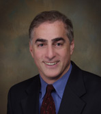 Photo of Eric Kraut, M.D.