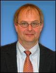 Photo of Thomas Genuit, M.D., MBA, FACS