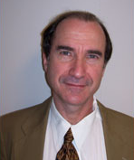 Photo of Peter K. Zucker, M.D.