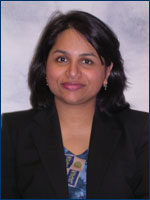 Asha Thomas, M.D.