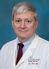 Robert Roby, M.D., FACP