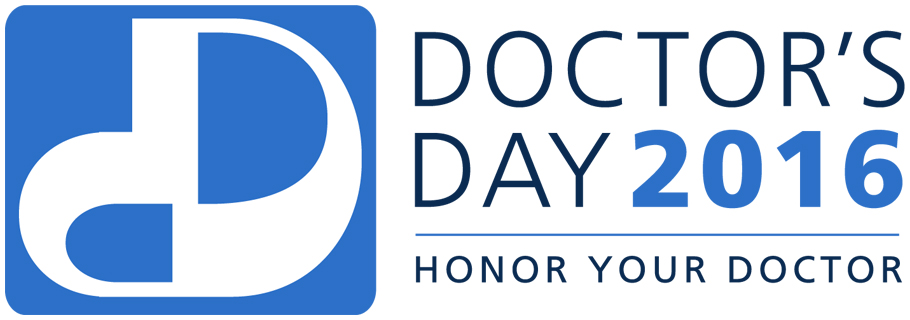 Doctor's Day 2016