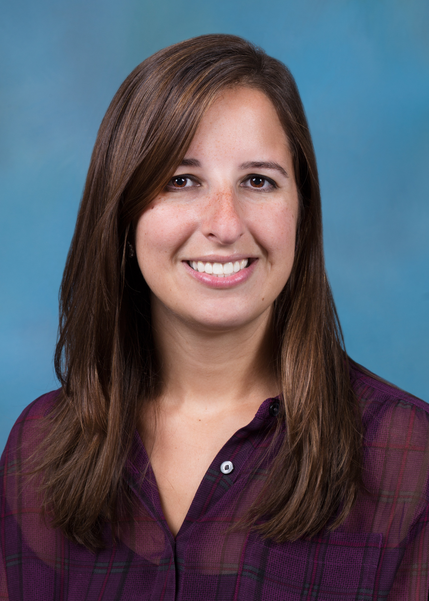 Nikki Natoli, Annual Giving Manager