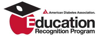 American Diabetes Association. Education Recognition Program