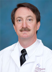 Kevin Crutchfield, M.D.